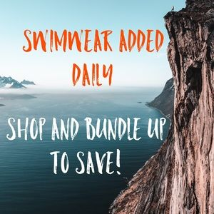 Swimwear Added Daily